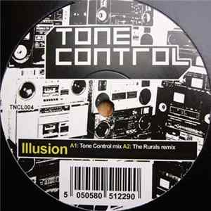 Tone Control - Illusion MP3
