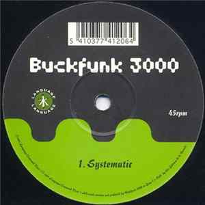 Buckfunk 3000 - Systematic MP3