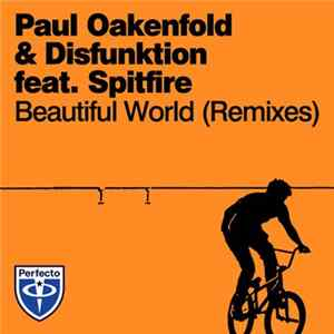 Paul Oakenfold & Disfunktion Feat. Spitfire - Beautiful World (Remixes) MP3