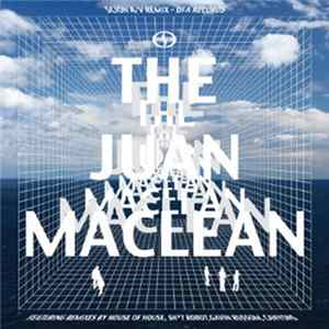 JUAN MACLEAN, The - THE FUTURE WILL COME REMIXES MP3