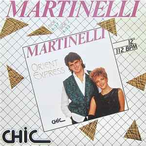 Martinelli - Orient Express MP3