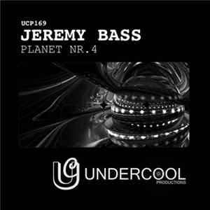 Jeremy Bass - Planet Nr. 4 MP3