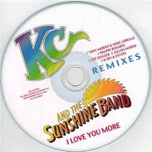 KC & The Sunshine Band - I Love You More (Remixes) MP3
