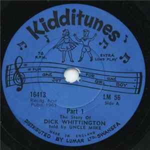 Uncle Mike - The Story Of Dick Whittington MP3