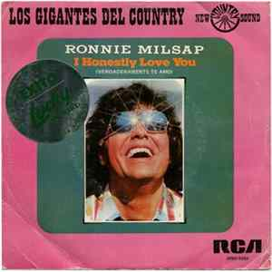 Ronnie Milsap - I Honestly Love You = Verdaderamente Te Amo MP3