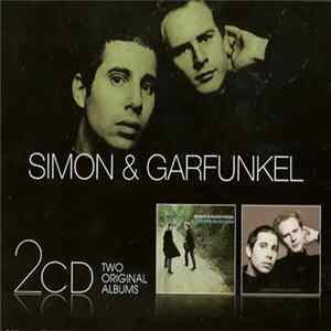 Simon & Garfunkel - Bookends / Sounds Of Silence MP3