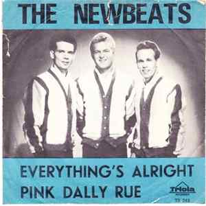 The Newbeats - Everything's Alright / Pink Dally Rue MP3
