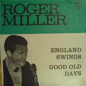 Roger Miller - England Swings MP3