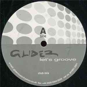 Glider - Let's Groove MP3