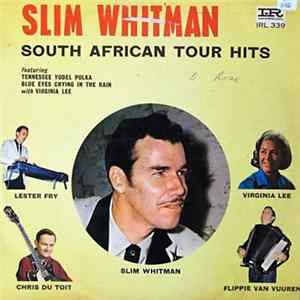 Various - Slim Whitman South African Tour Hits MP3