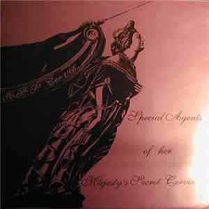 Special Agents Of Her Majesty's Secret Cervix - Hildegard MP3