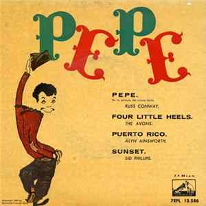 Various - Pepe MP3