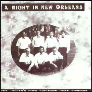 The Julian'S New Orleans Jazz Friends - A Night In New Orleans MP3