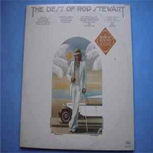 Rod Stewart - The Best Of Rod Stewart MP3