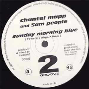 Chantel Mapp And 5am People - Sunday Morning Blue MP3