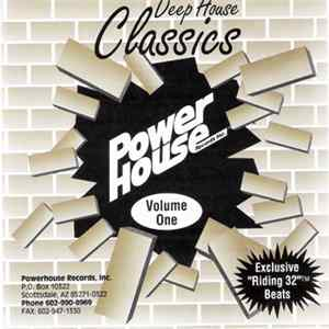 Various - Deep House Classics Volume One MP3
