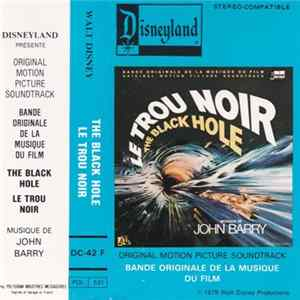 John Barry - Le Trou Noir (The Black Hole) MP3