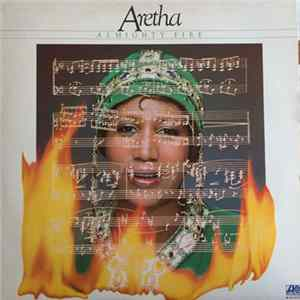 Aretha Franklin - Almighty Fire MP3
