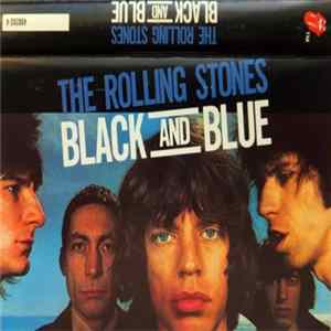 The Rolling Stones - Black And Blue MP3